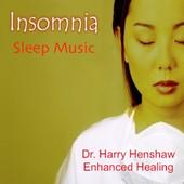 Insomnia, sleep music, healing music, relaxing music