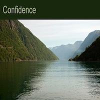 Positive Affirmations, confidence, self esteem